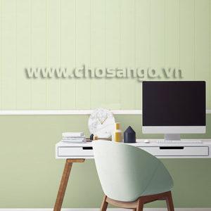 Giấy dán tường Hàn Quốc Lohas 87389-3 phối màu 87388-8