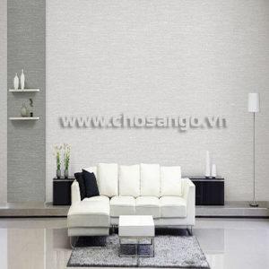 Giấy dán tường Hàn Quốc Lohas 87391-5 phối màu 87391-6