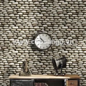 Giấy dán tường Hàn Quốc Aurora 4219-2 hình phối