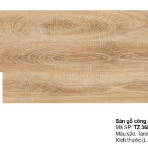 Sàn gỗ Inovar TZ368