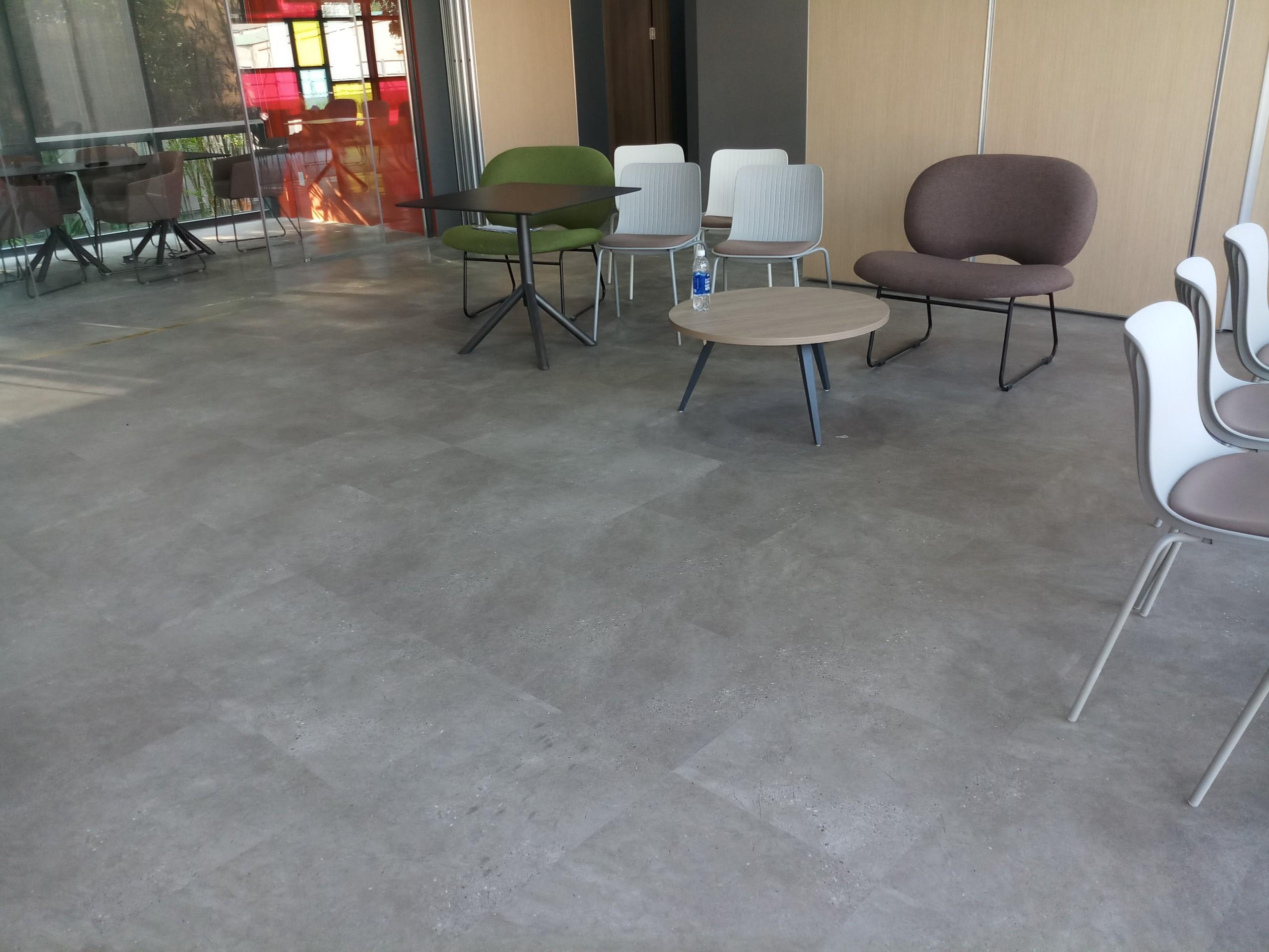 Sàn nhựa giả đá DS2275 tại Ezland